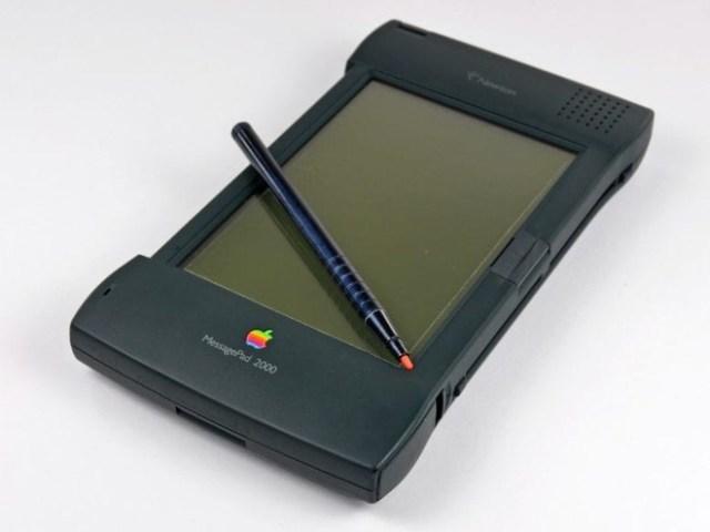 Apple đăng ký bằng sáng chế cho khả năng nhận diện chữ viết tay trên iPad - Ảnh 1.
