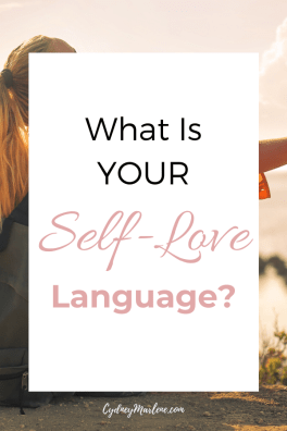 5 self-love languages: how to love yourself