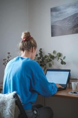 A Importância da Monitoria de Qualidade em Home Office.