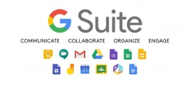 What is G Suite?