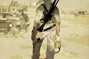 Illustration Tomer Hanuka.