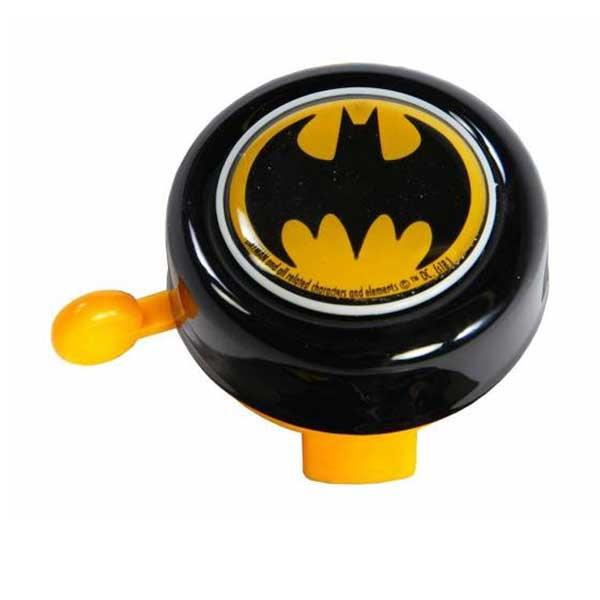 Batman Cykelklokke - ringeklokke til børn