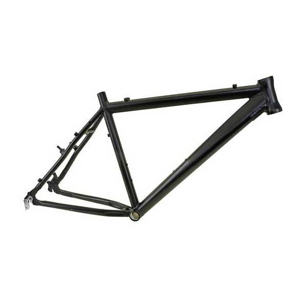 MTB cykel ramme i aluminium
