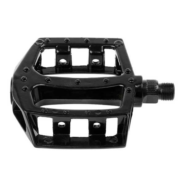 Platform pedaler til MTB & BMX - Non-Slip Layer
