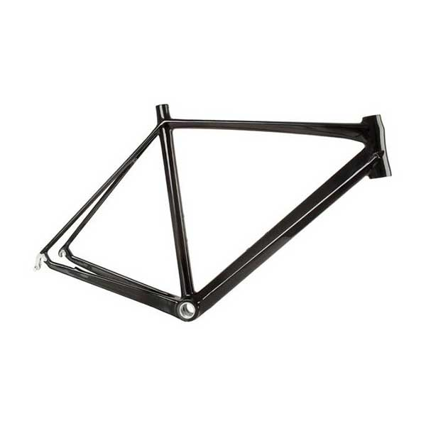 racer UD carbon cykel ramme