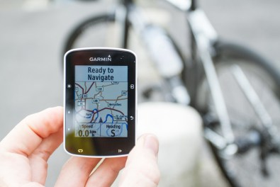 Garmin-Edge520-Map-Navigate