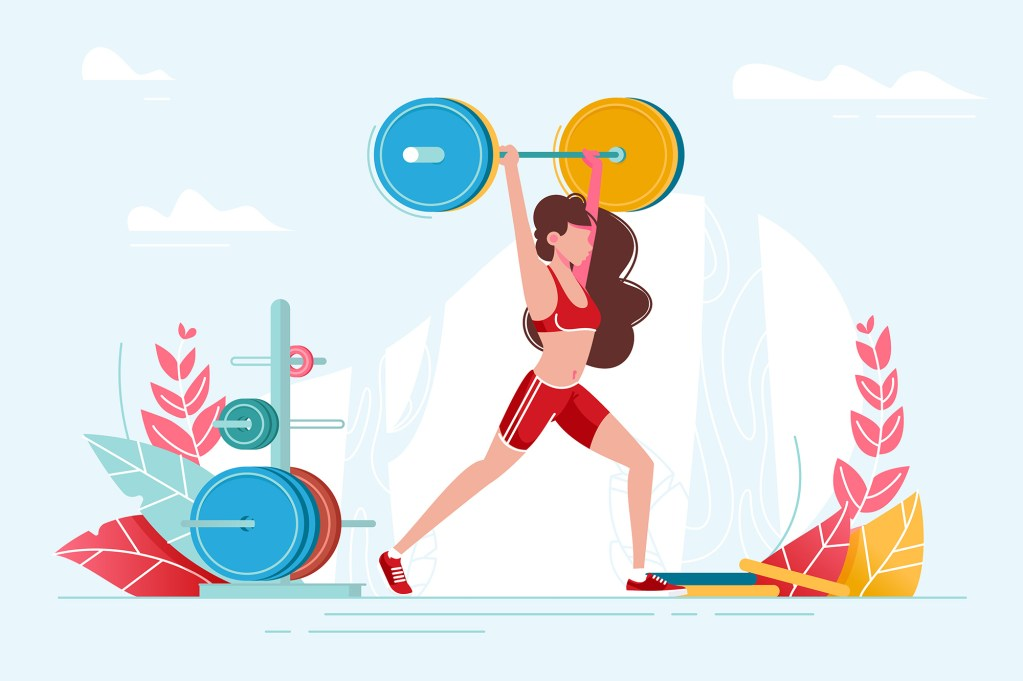 Strength Training for Women and Man