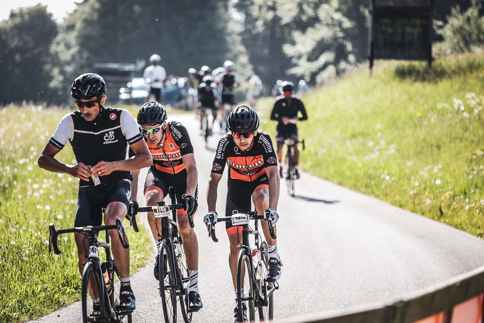 Grupetto Gorlice cycling team