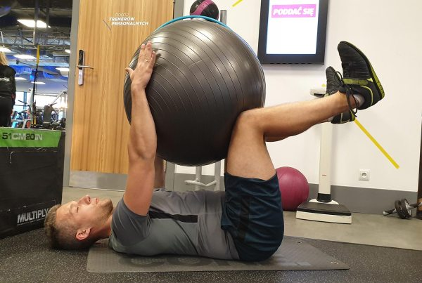Core Exercises Cyclists