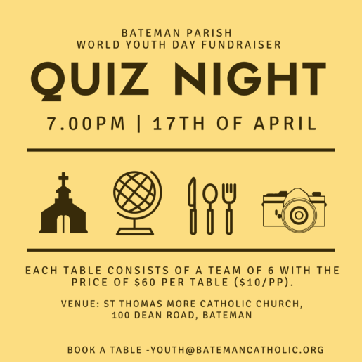 Bateman Parish Quiz Night (1)