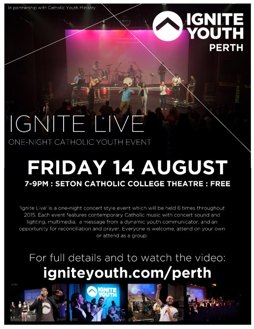 Ignite_Live_14_August_2015_Flyer