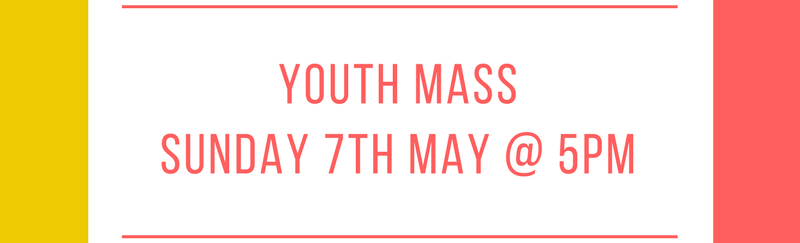 Dianella-Youth-Mass-7th-May-Banner