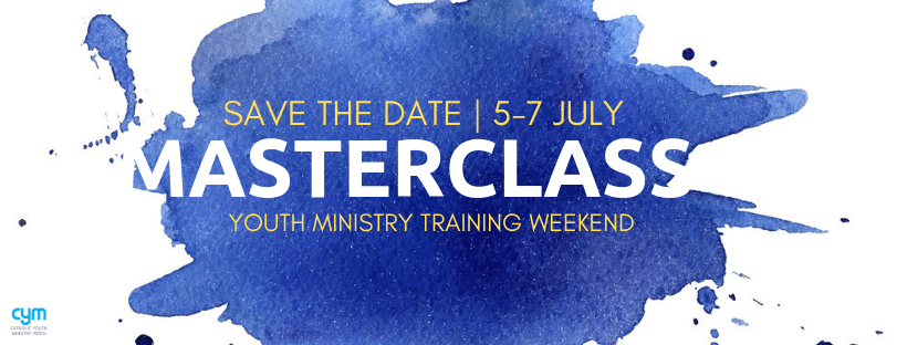 Masterclass 2019 Youth Leaders Training