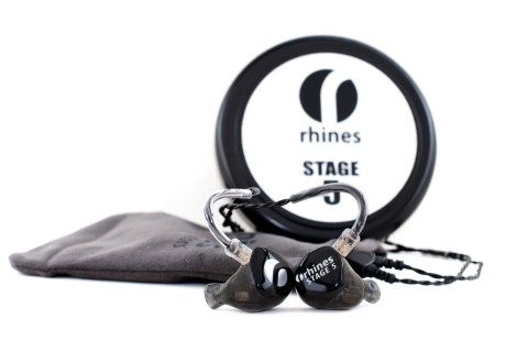 Rhines Stage 5.