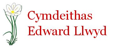 Cymdeithas Edward Llwyd