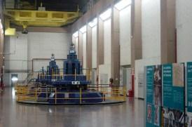 Energia Hidraulica CYMIMASA