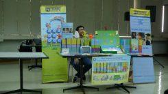 Filway Marketing, Inc. booth