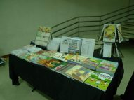 GPG Bulilit Bookstore booth