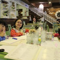 Exploring Tagaytay With Children, Cymplified!