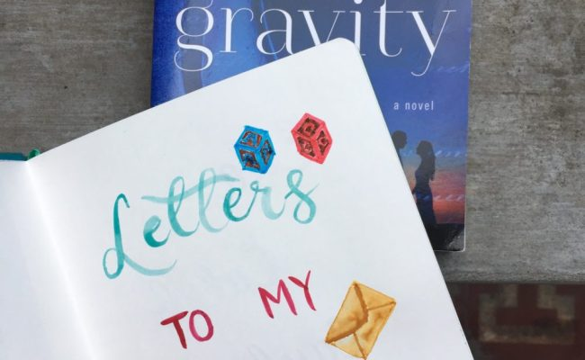 press play on april : writing and reading