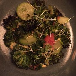 Little Park - Charred Broccoli