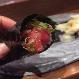 Kosaka - Tuna Roll