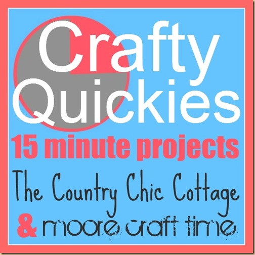 Crafty Quickies 600