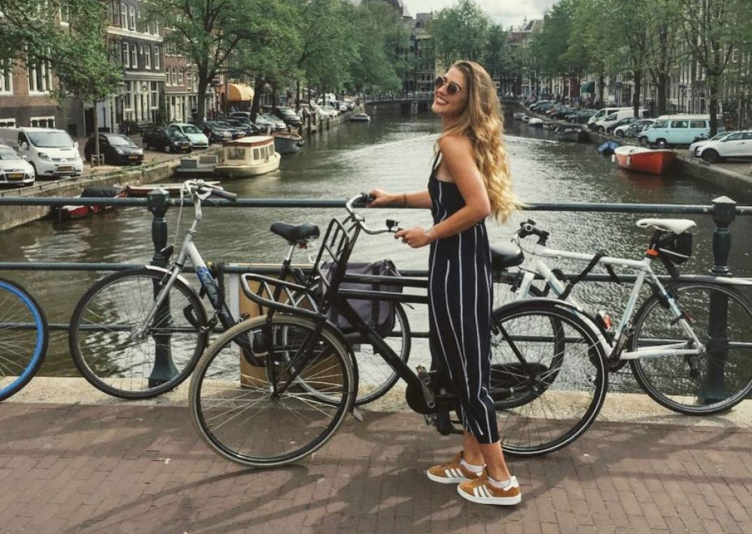 healthy in amsterdam, hoxton hotel, amsterdam, cyntra in the city, cyncity