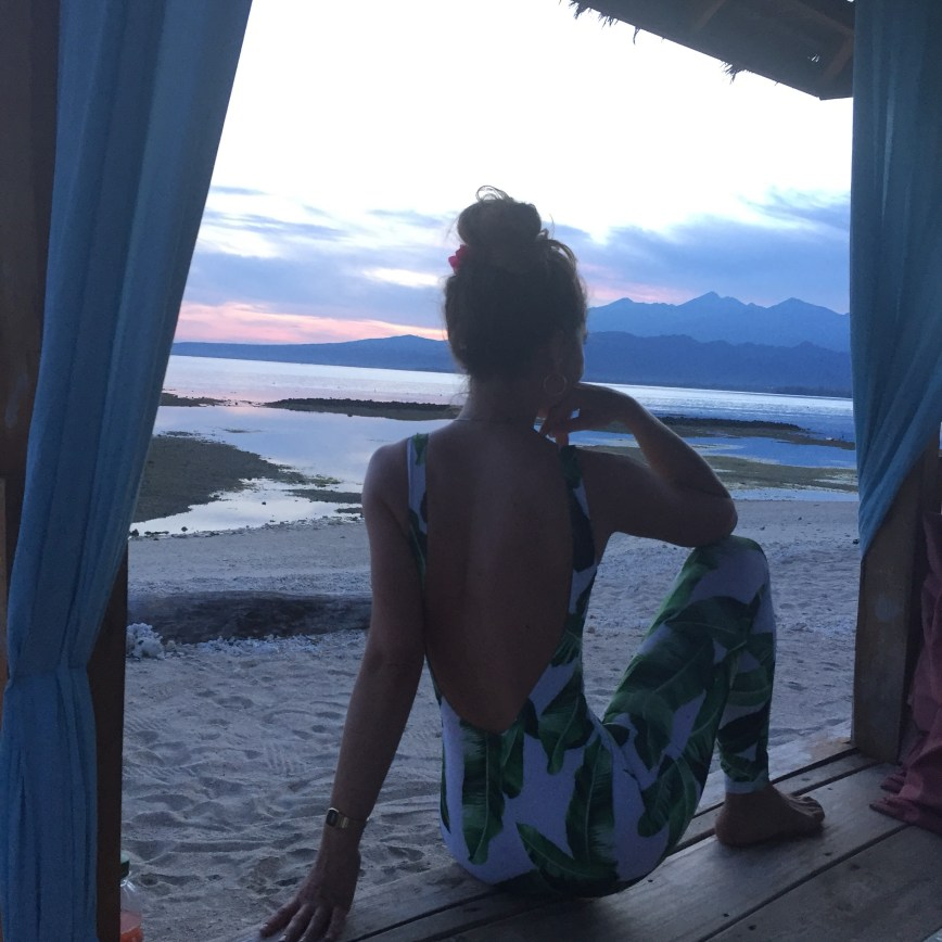 Gili Air Travel Bali Cyncity Cyntra Charlesworth