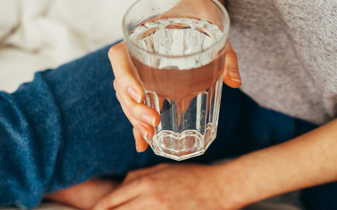 Bloating and Indigestion Improved with proper hydration!