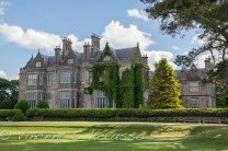 Muckross House and Gardens.