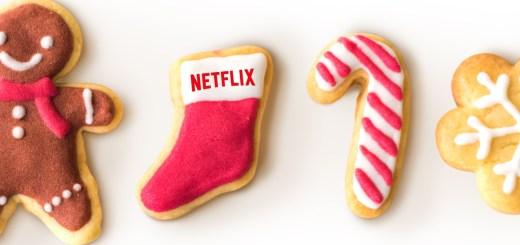 Χριστουγεννιάτικες Ταινίες Netflix