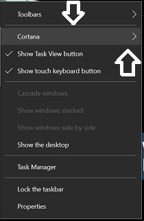 win-10-cortana-drop-down