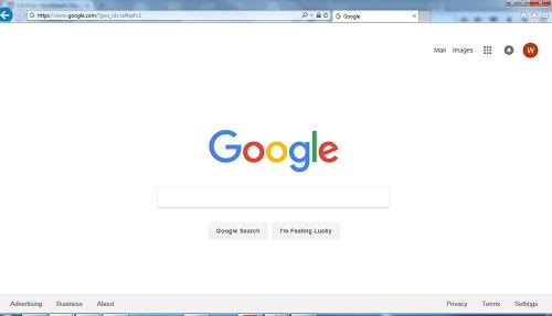 google-as-ie-homepage