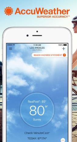 accu-weather-app