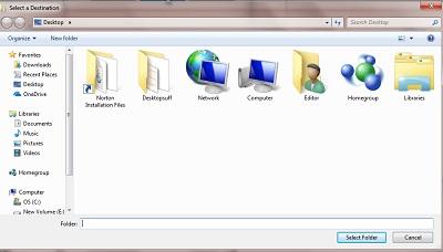 Windows-7-select-destination