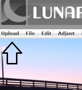 lunapic-upload