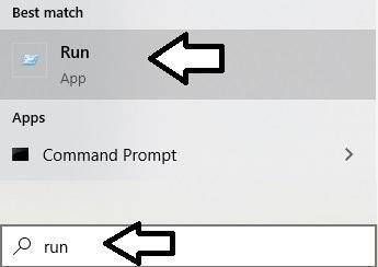 windows-run