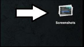 screenshots-sorted