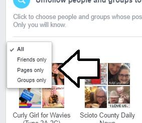sort-friend-page-unfollow