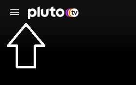 pluto menu