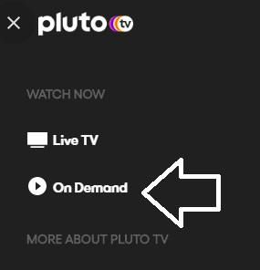 pluto-on-demand