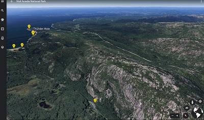 google-earth-acardia