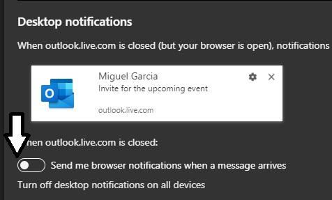 desktop-notifications-outlook