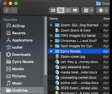 select-folder-finder