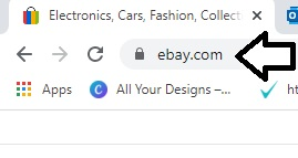 ebay-address-entered