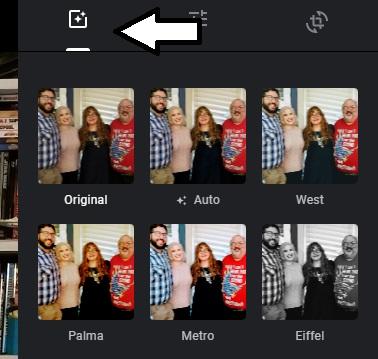 filters-google-photos