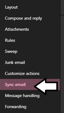 sync-email