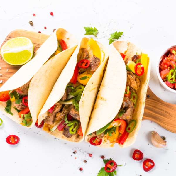 5 Tasty Taco Spots in Ottawa You Need to Check Out!