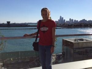 Chicago - Windy City